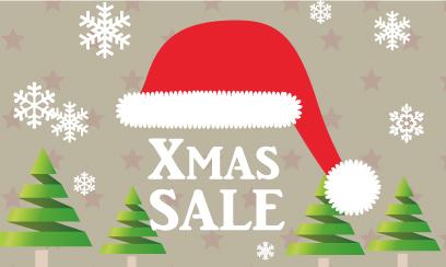 クリスマスセール 販売 買取